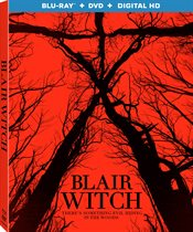 Blair Witch Blu-ray Review