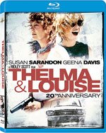 Thelma and Louise Blu-ray Review