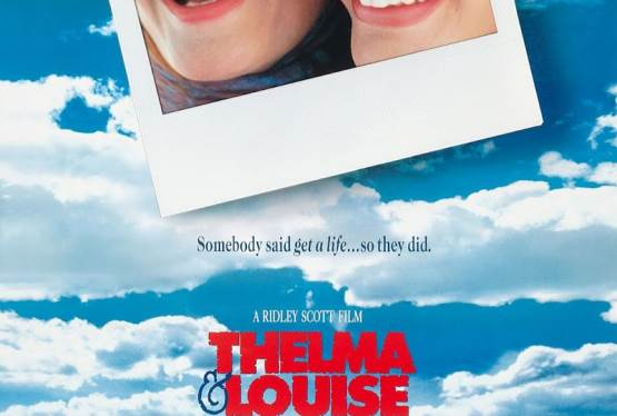 Thelma and Louise