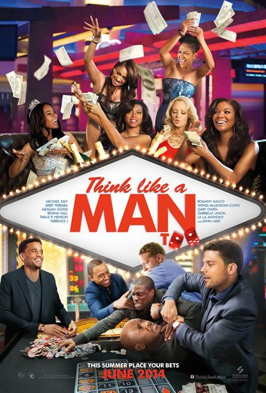 Think Like a Man Too © Screen Gems. All Rights Reserved.