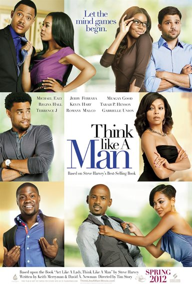 Think Like A Man © Screen Gems. All Rights Reserved.
