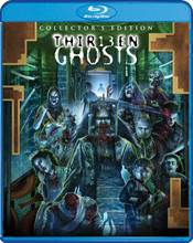 Thir13en Ghosts Blu-ray Review