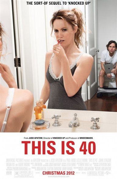 This is 40 © Universal Pictures. All Rights Reserved.