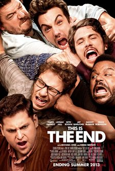 This is The End Theatrical Review
