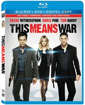 This Means War Blu-ray Review