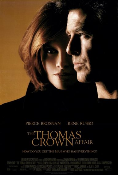 The Thomas Crown Affair © MGM Studios. All Rights Reserved.
