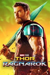 Thor: Ragnarok Digital HD Review