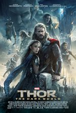 Thor: The Dark World Theatrical Review