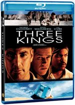 Three Kings Blu-ray Review