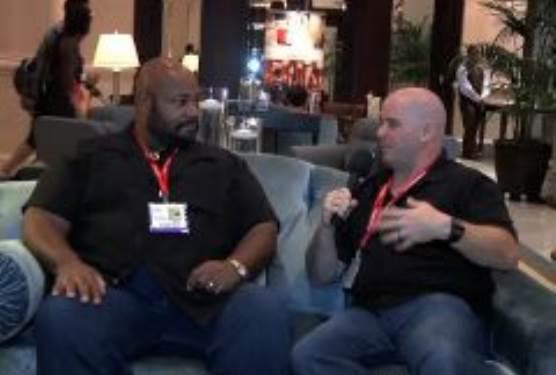 Kevin Michael Richardson Talks Thundercats at Comic Con 2011
