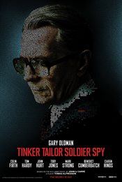 Tinker Tailor Soldier Spy Theatrical Review