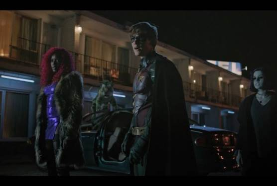 DC UNIVERSE | TITANS: TEAM-UP