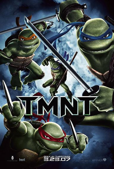 TMNT © Warner Bros.. All Rights Reserved.