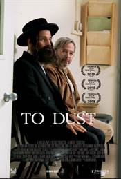 To Dust Theatrical Review