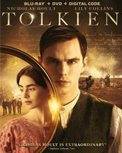 Tolkien Blu-ray Review