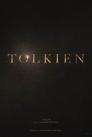 Tolkien © Fox Searchlight Pictures. All Rights Reserved.