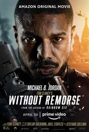 Tom Clancy's Without Remorse Streaming Review
