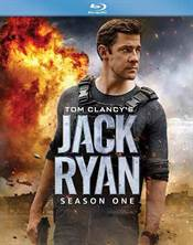 Tom Clancy's Jack Ryan Blu-ray Review