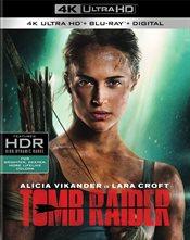 Tomb Raider 4K Ultra HD Review