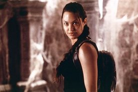 Lara Croft: Tomb Raider © Paramount Pictures. All Rights Reserved.