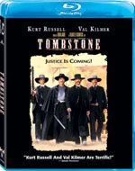 Tombstone Blu-ray Review
