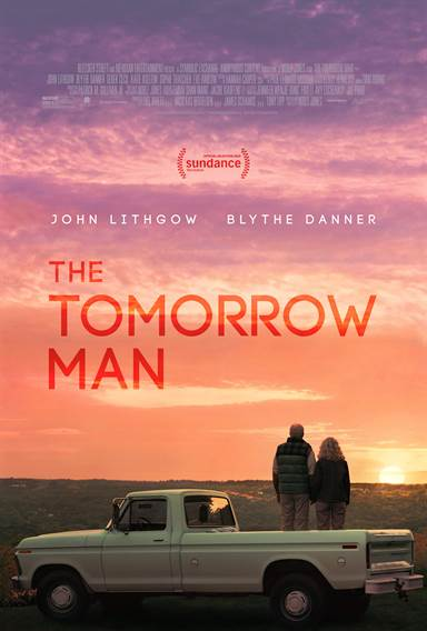 Tomorrow Man © Bleecker Street. All Rights Reserved.