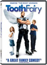 Tooth Fairy DVD Review