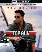 Top Gun 4K Ultra HD Review