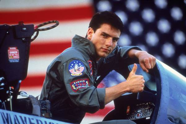 Top Gun © Paramount Pictures. All Rights Reserved.