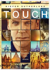 Touch DVD Review