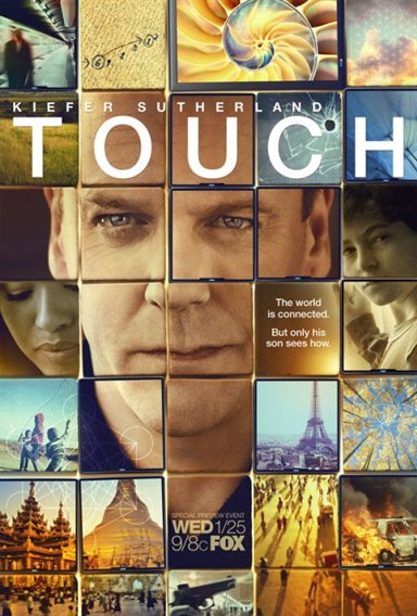 Touch © 20th Century Fox. All Rights Reserved.