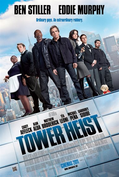 Tower Heist Theatrical Review