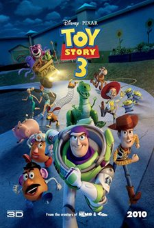 Toy Story 3 Theatrical Review