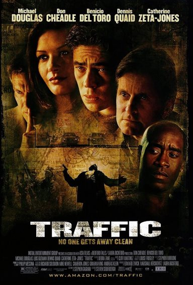 Traffic © USA Films. All Rights Reserved.