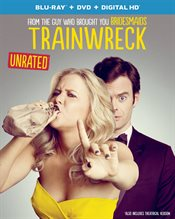 Trainwreck Theatrical Review