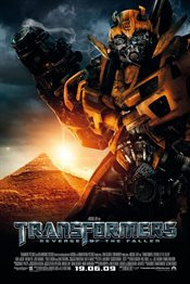 Transformers: Revenge of the Fallen Theatrical Review
