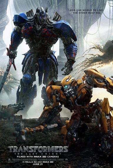 Transformers: The Last Knight © Paramount Pictures. All Rights Reserved.