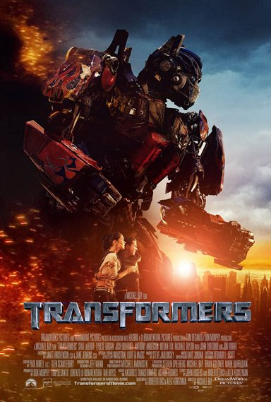 Transformers Theatrical Review
