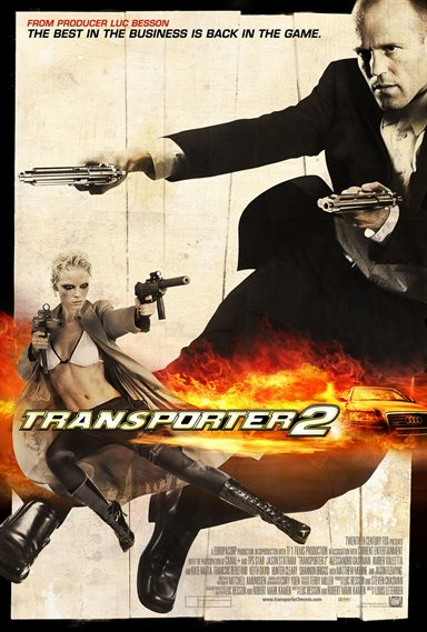 Transporter 2 © 20th Century Fox. All Rights Reserved.