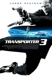 Transporter 3 Theatrical Review
