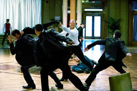 Transporter 3 © Lionsgate. All Rights Reserved.