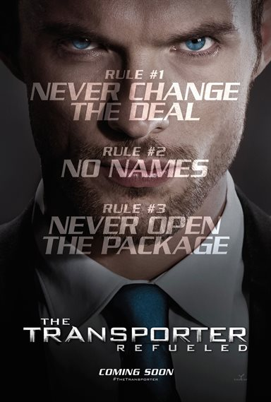 The Transporter: Refueled © Relativity Media. All Rights Reserved.