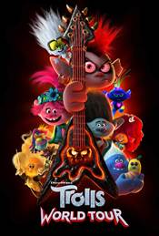 Trolls World Tour Theatrical Review