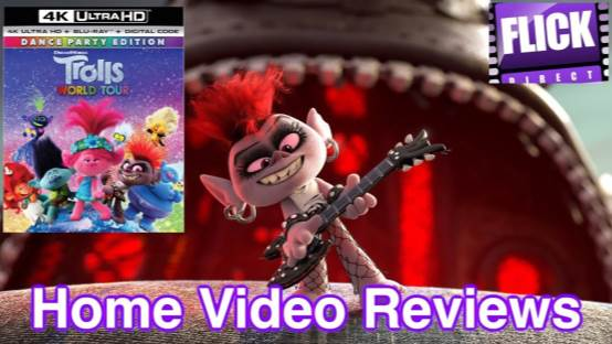 Home Video Review
