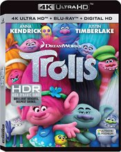 Trolls 4K Ultra HD Review