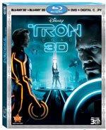 Tron Legacy Blu-ray Review