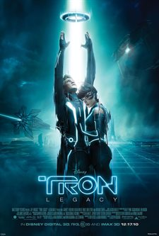 Tron Legacy Theatrical Review