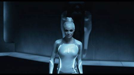 Tron Legacy © Walt Disney Pictures. All Rights Reserved.
