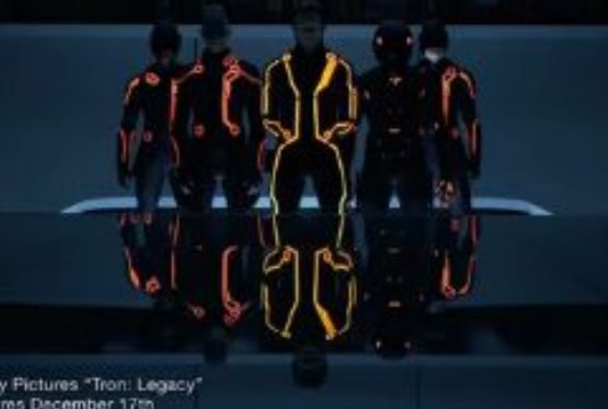 "Daft Punk's ""Derezzed"" from the TRON: Legacy Soundtrack"