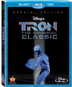 Tron Blu-ray Review